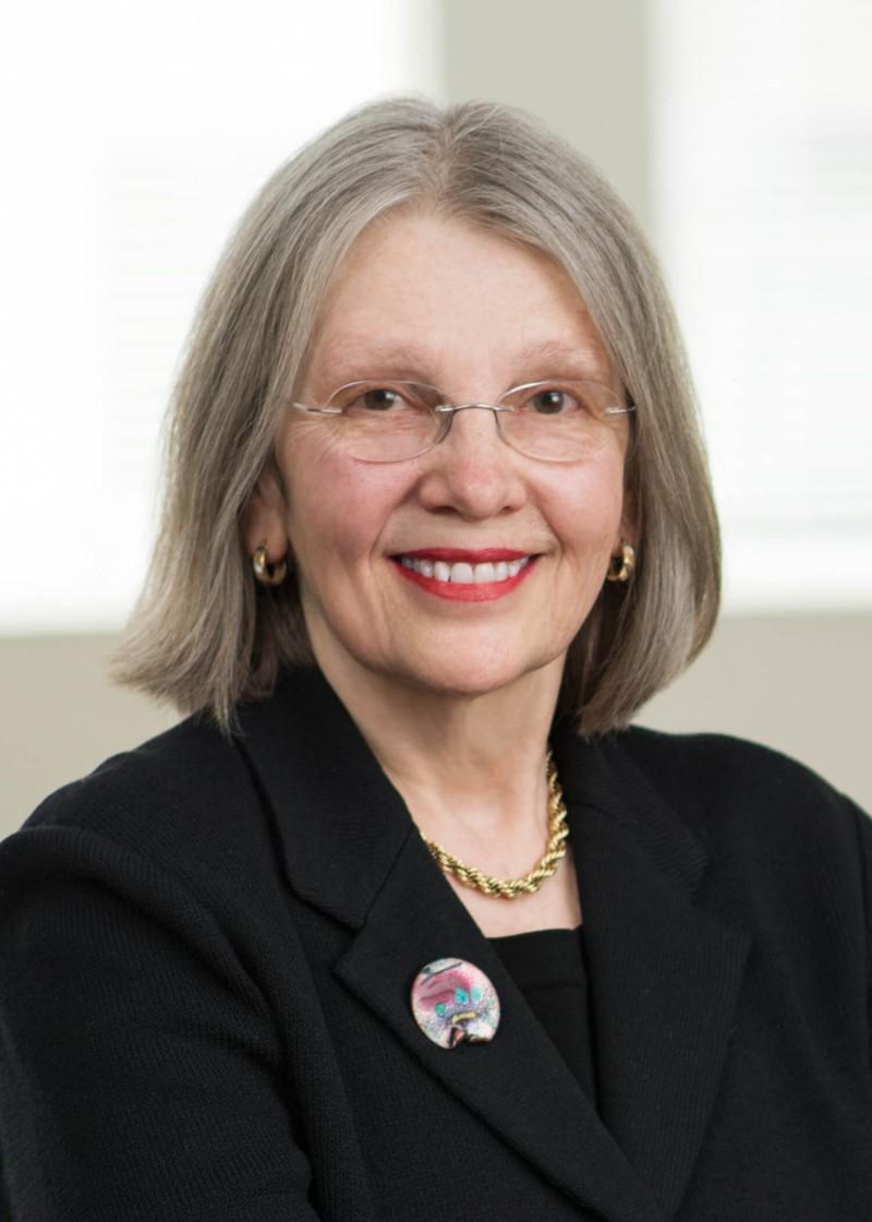 Janet Fries