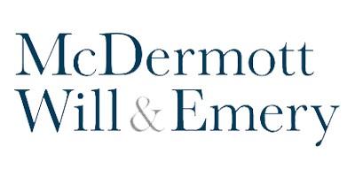 McDermontt, Will & Emery