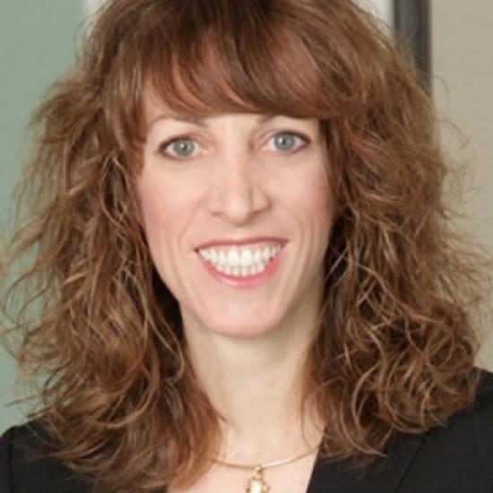 Sharon Nokes