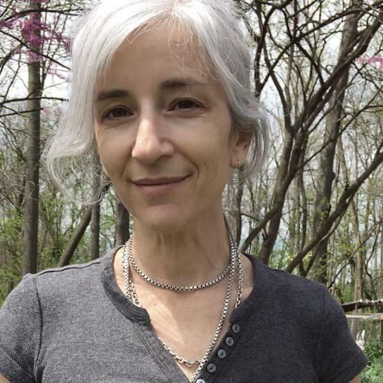 Maggie Gladson